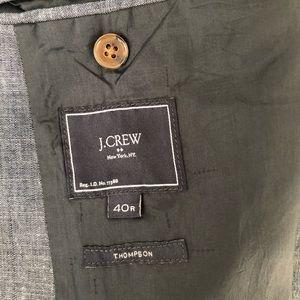 J. Crew Suits & Blazers - J Crew men's sport coat 40R